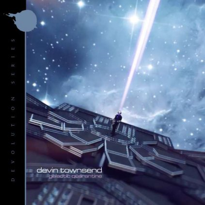 VINYLO.SK | Townsend Devin ♫ Devolution Series #2 - Galactic Quarantine [2LP + CD] Vinyl 0194398822617