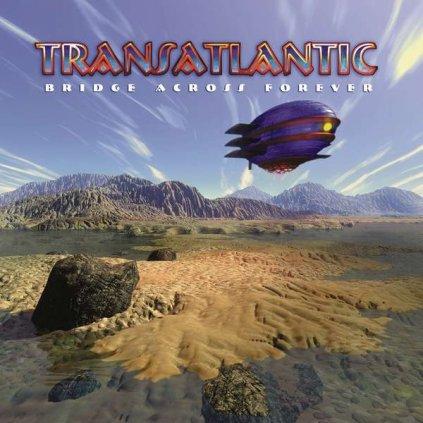 VINYLO.SK | Transatlantic ♫ Bridge Across Forever / Reissue [2LP + CD] Vinyl 0194398894218
