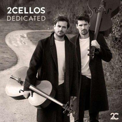 VINYLO.SK | Two Cellos ♫ Dedicated [CD] 0194398664521