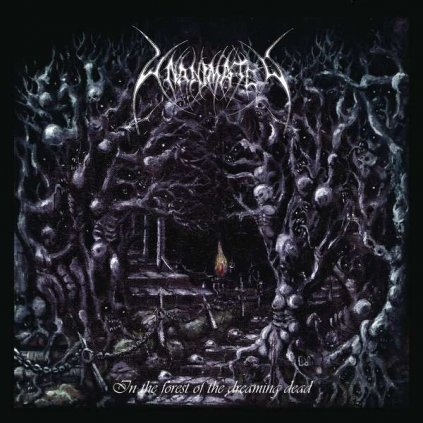 VINYLO.SK | Unanimated ♫ In The Forest Of The Dreaming Dead / 2021 Remaster [CD] 0194398102221