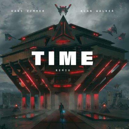 VINYLO.SK | Walker Alan & Hans Zimmer ♫ Time (Alan Walker Remix) [EP12inch] Vinyl 0194397363272