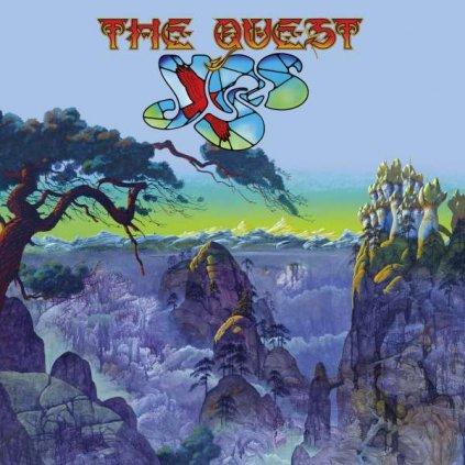 VINYLO.SK   Yes ♫ The Quest [2LP + 2CD] Vinyl 0194398788418