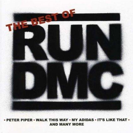 VINYLO.SK | RUN DMC - THE BEST OF [CD]