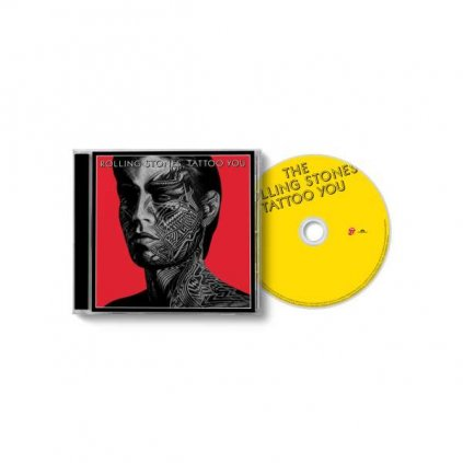 VINYLO.SK | Rolling Stones, The ♫ Tattoo You [CD] 0602438284603