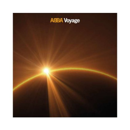 VINYLO.SK | ABBA ♫ Voyage / Mintpack [CD] 0602438614820
