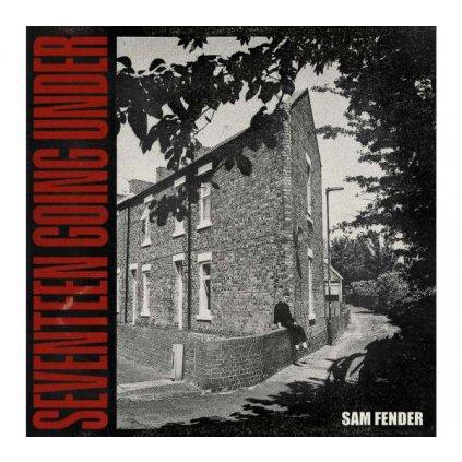 VINYLO.SK | Fender Sam ♫ Seventeen Going Under [CD] 0602438344512