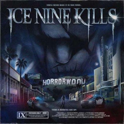 VINYLO.SK | Ice Nine Kills ♫ Welcome To Horrorwood: The Silver Scream 2 [CD] 0888072261839
