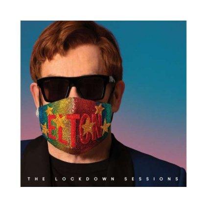 VINYLO.SK | John Elton ♫ The Lockdown Sessions [CD] 0602438711673