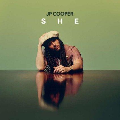 VINYLO.SK   JP Cooper ♫ She [CD] 0602438505708