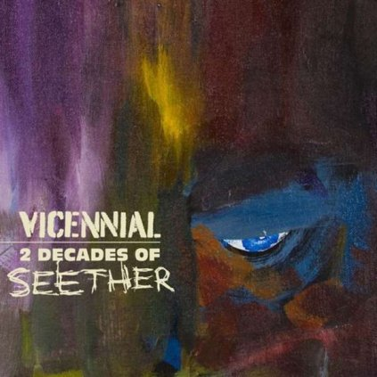 VINYLO.SK | Seether ♫ Vicennial - 2 Decades Of Seether [CD] 0888072114425