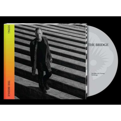 VINYLO.SK | Sting ♫ The Bridge [CD] 0602438587070