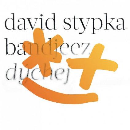 VINYLO.SK   Stypka David ♫ Dýchej [CD] 0602438584253