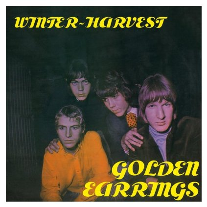 "VINYLO.SK | GOLDEN EARRINGS - WINTER-HARVEST (LP)180 GR./INCL. ""IN MY HOUSE""/1000 COPIES ON YELLOW VINYL"