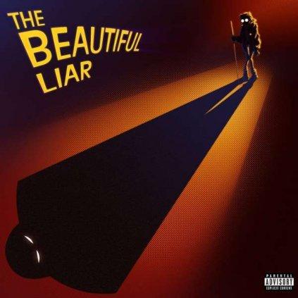 VINYLO.SK | X Ambassadors ♫ The Beautiful Liar [CD] 0602438725236