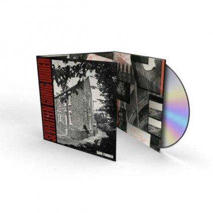 VINYLO.SK | Fender Sam ♫ Seventeen Going Under [CD] 0602438664177