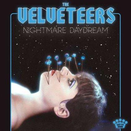 VINYLO.SK   The Velveteers ♫ Nightmare Daydream [CD] 0888072272347