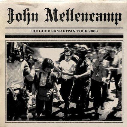 VINYLO.SK | Mellencamp John ♫ The Good Samaritan Tour 2000 [2CD] 0602438599899