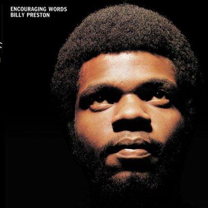 VINYLO.SK | Preston Billy ♫ Encouraging Words [LP] Vinyl 0602438530267