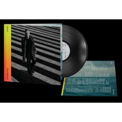 VINYLO.SK | Sting ♫ The Bridge [LP] Vinyl 0602438586509