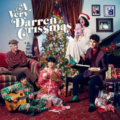 VINYLO.SK | Criss Darren ♫ A Very Darren Crissmas [LP] Vinyl 0602438579464