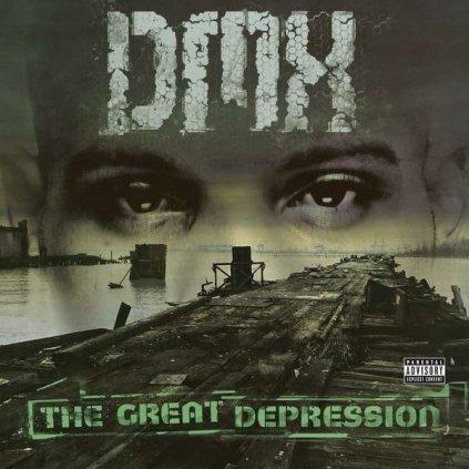VINYLO.SK | DMX ♫ The Great Depression [2LP] Vinyl 0602547429025
