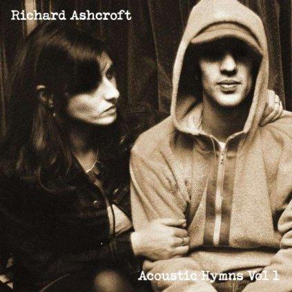 VINYLO.SK | Ashcroft Richard ♫ Acoustic Hymns Vol. 1 [CD] 4050538676136