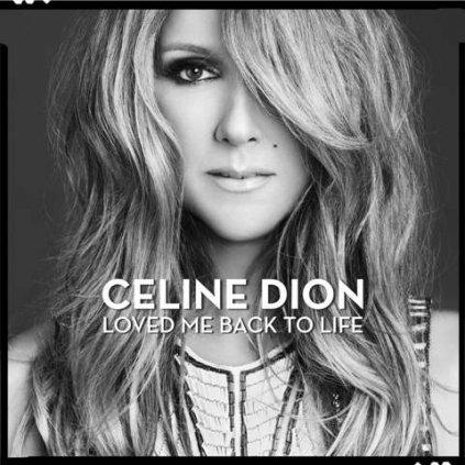 VINYLO.SK | DION, CELINE - LOVED ME BACK TO LIFE [CD]
