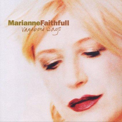VINYLO.SK | Faithfull Marianne ♫ Vagabond Ways [LP] Vinyl 4050538649994