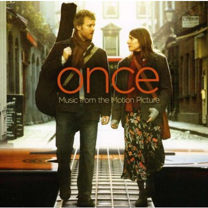 VINYLO.SK | OST - ONCE [CD]