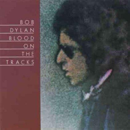 VINYLO.SK | DYLAN, BOB - BLOOD ON THE TRACKS [LP]