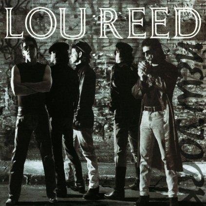 VINYLO.SK | Reed Lou ♫ New York / Clear Vinyl [2LP] Vinyl 0603497843206