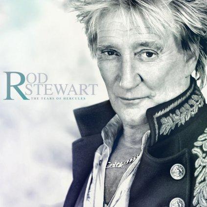 VINYLO.SK | Stewart Rod ♫ The Tears Of Hercules / Green Vinyl [LP] Vinyl 0603497841950