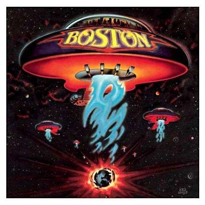 VINYLO.SK   BOSTON - BOSTON [CD]