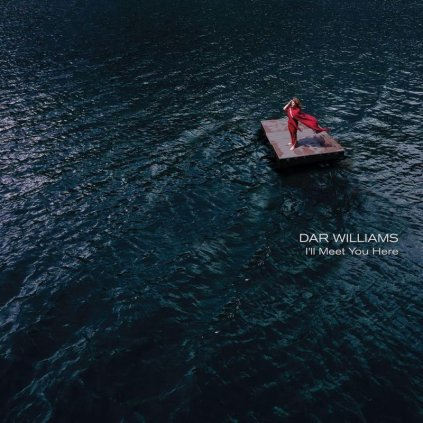VINYLO.SK | Williams Dar ♫ I'll Meet You Here [CD] 4050538690255