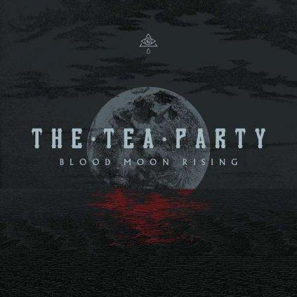 VINYLO.SK | Tea Party ♫ Blood Moon Rising / Bonus Tracks [LP + CD] Vinyl 0194399268414