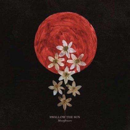 VINYLO.SK | Swallow The Sun ♫ Moonflowers [2LP + CD] Vinyl 0194399354513