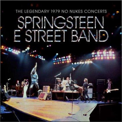 VINYLO.SK | Springsteen Bruce & The E Street Band ♫ The Legendary 1979 No Nukes Concerts [2CD + DVD] 0194398929323