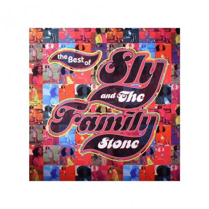 VINYLO.SK | Sly & The Family Stone ♫ There's A Riot Goin' On [LP] Vinyl 0194399043516
