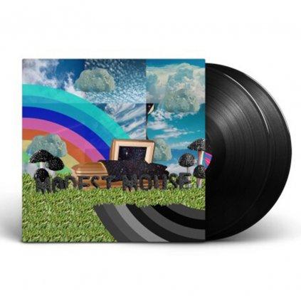 VINYLO.SK | Modest Mouse ♫ The Golden Casket [2LP] Vinyl 0194398941318