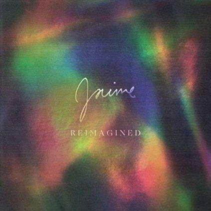 VINYLO.SK | Howard Brittany ♫ Jaime Reimagined [LP] Vinyl 0880882455910