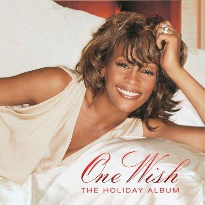 VINYLO.SK | Houston Whitney ♫ One Wish - The Holiday Album [LP] Vinyl 0194397641011