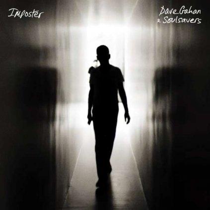 VINYLO.SK | Gahan Dave & Soulsavers ♫ Imposter [CD] 0194399259122