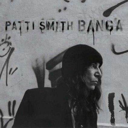 VINYLO.SK | SMITH, PATTI - BANGA [CD]
