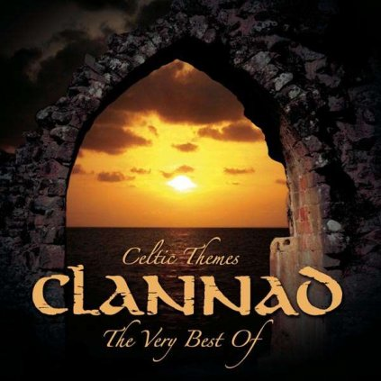 VINYLO.SK   CLANNAD - CELTIC THEMES [CD]