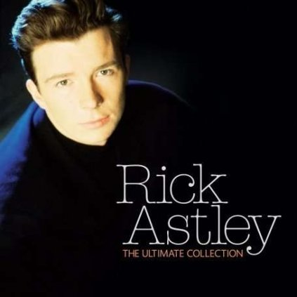 VINYLO.SK | ASTLEY, RICK - ULTIMATE COLLECTION [CD]