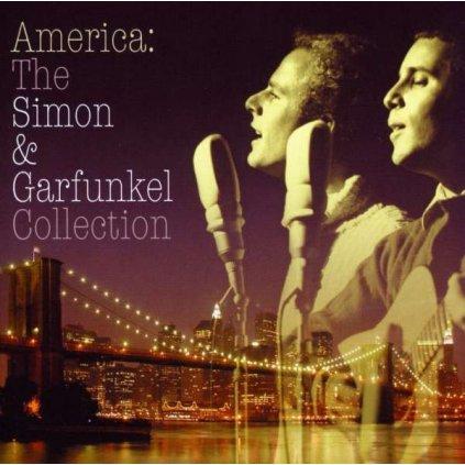 VINYLO.SK   SIMON & GARFUNKEL - THE SIMON AND GARFUNKEL COLLECTION [CD]