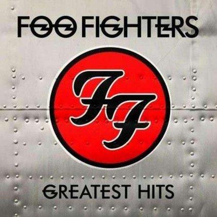 VINYLO.SK | FOO FIGHTERS - GREATEST HITS [2LP]