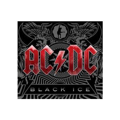 VINYLO.SK | AC/DC - BLACK ICE / GAT [2LP]