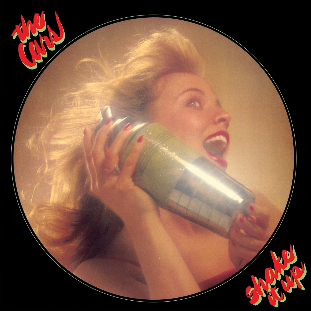 Cars, The ♫ Shake It Up / Limited / Red Vinyl [2LP]