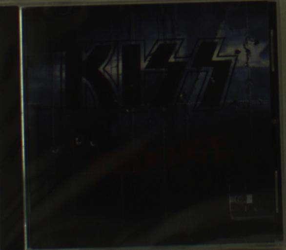 KISS ♫ Revenge [CD]